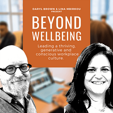 Podcast: Beyond Wellbeing