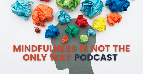 Mindfulness is Not the Only Way Podcast